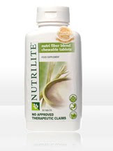 Nutrilite Fruit Vegetable Fiber