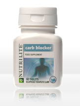 Nutrilite Weight Loss Carbohydrate Blocker