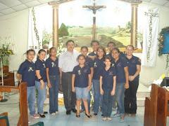 Corpus cristy 2008