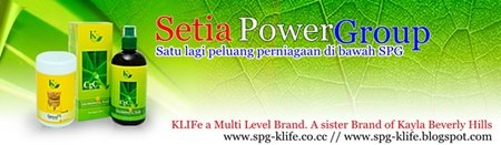 SPG-KLIFE