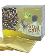 Xtra Cafe