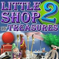 Download Little Shop of Treasures 2 Free