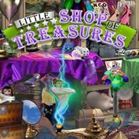 Download Little Shop of Treasures 1 Free