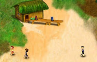 Play Virtual Villagers 2 Online