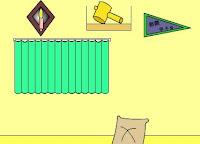 dassyutu 10 yellow room escape walkthrough