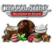 Download Chocolatier 3 - Decadence by Design Full Unlimited Version