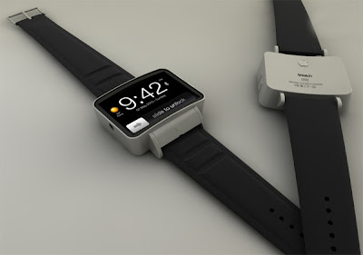 iWatch of Apple