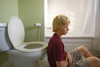 Urine Problem