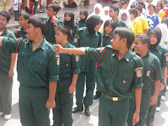 Kadet Remaja Sekolah (KRS)