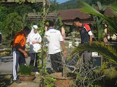 Pembinaan Taman Raudhatun Sakinah