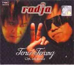 Downloads Radja - Full Alb. Terus Terang [2010]