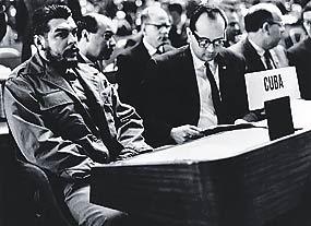 che7 Che Guevara   o falso mito