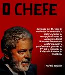 """""""O Chefe"""" por Ivo Patarra"""