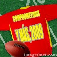 Selo Comprometidos 2009