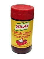 Knorr Tomato Chicken Bouillon