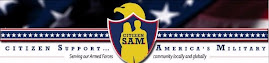 Citizen Sam- supporting our military