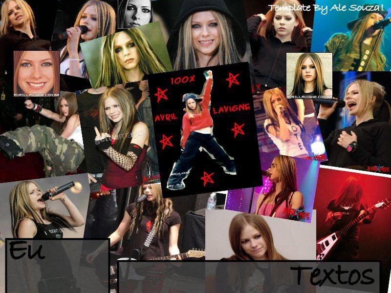 Avril K