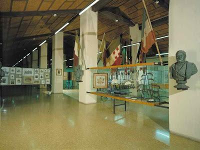 museo del Risorgimento di Brescia