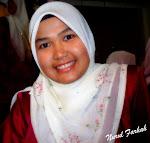 Nurul Farhah Ismail