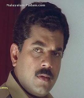 Mukesh actor