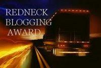 Redneck Blogging Award