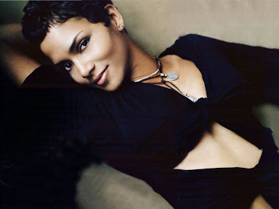 Beautiful Picture of Halle Berry