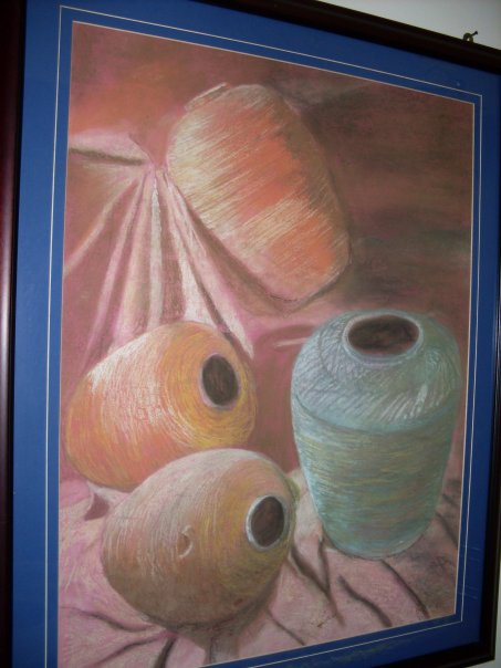 ceramik siri 1-Tahun 2005