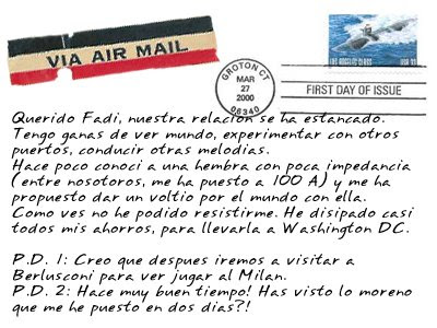 funny postal text