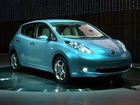 Nissan Electrico