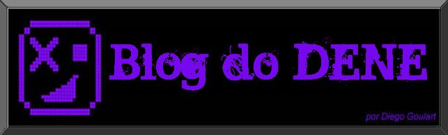 Blog do DENE versão2.3b