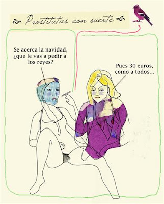 prostitutas gracia barcelona pagina de prostitutas