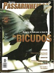 Revista Passarinheiros & Cia