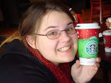 Amy's happy