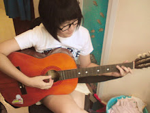 ♥ my lovely guitar♥