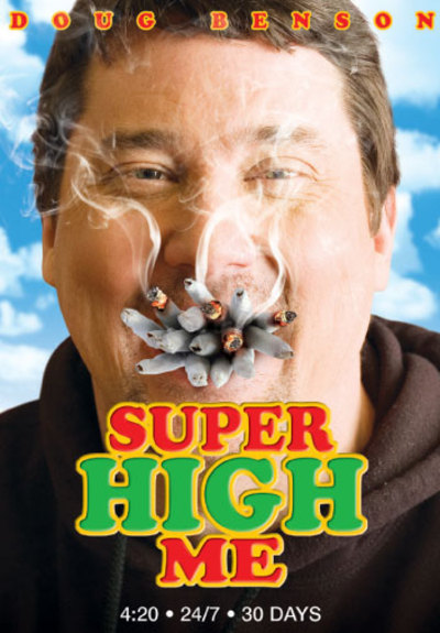 Funny movies to watch while high