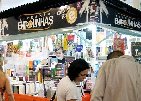 56ª Feira do Livro de Porto Alegre