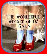 Wizard of Oz Anniversary Gala