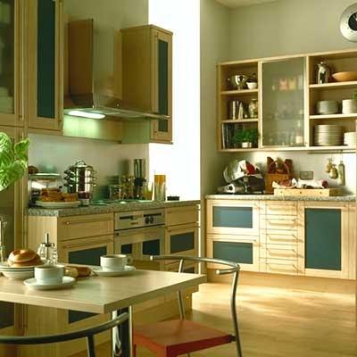 Woodworking Plans Online: Kitchen Cabinet Plans