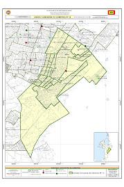 U.  C de Gobierno Urbana -14