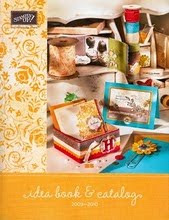 Shop Online with the New Stampin' Up! Catalog