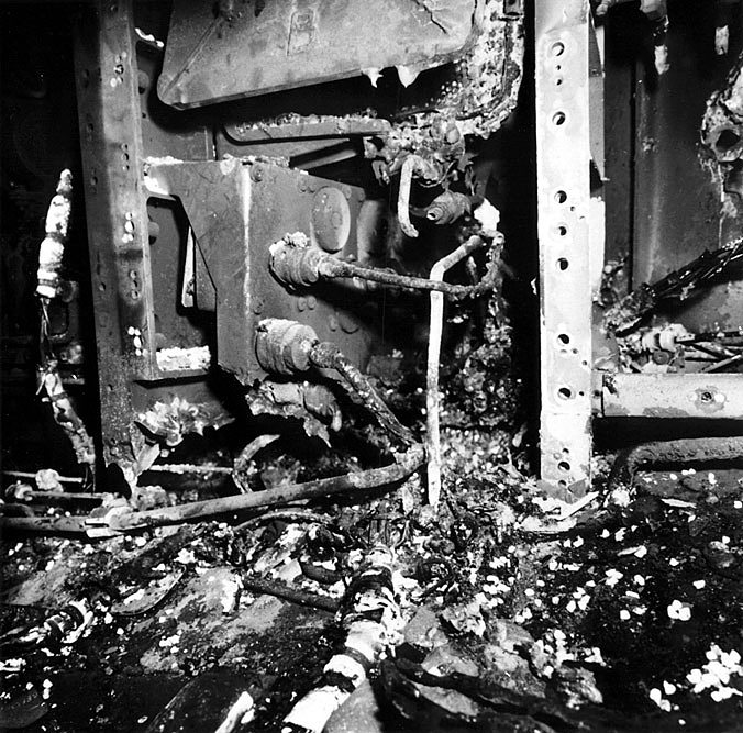astronauts apollo 1 fire - photo #11
