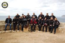 SALIDA 28 - 12 - 2008