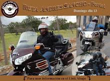 Ruta Andrés Sancho
