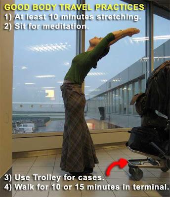 dev dharam yogic travel