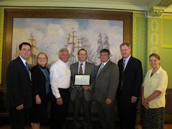 2011 JCDC Collegiate Scholarship Award Winner Douglas Osborne