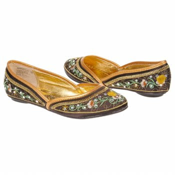 Wish List - Shoes Oh-La-La