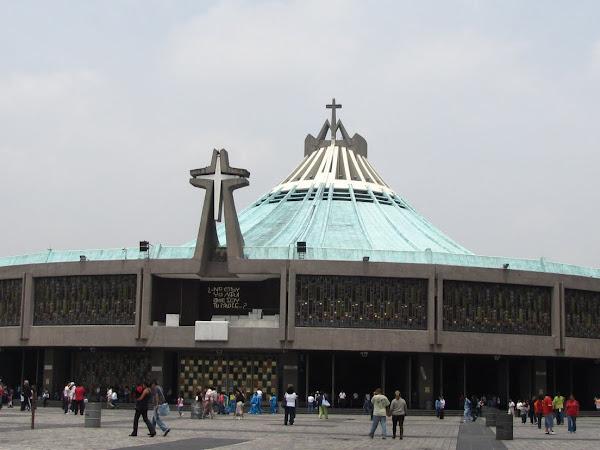 The Basilica - La Villa