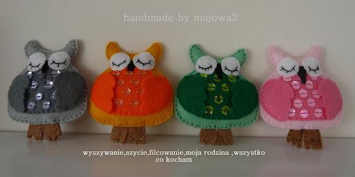 handmade by majowa2