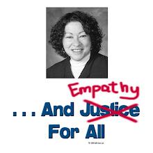 Justice Empathy.