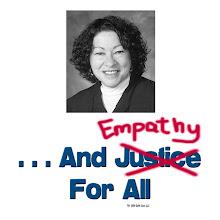 Justice Empathy.